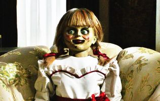 Win tickets to a special preview screening of Annabelle Comes Home and meet Annabelle in the flesh
