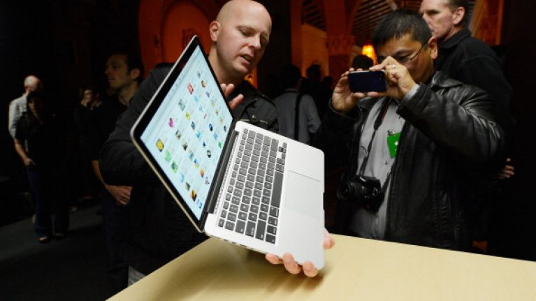 Apple recall MacBook laptops over fire concerns