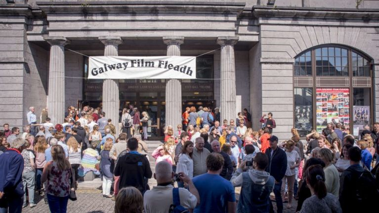Everything you need to know about Galway Film Fleadh 2019