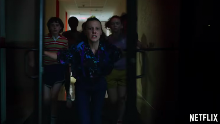 WATCH: The final trailer for Stranger Things 3 is here, and