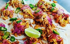 World record attempt for the longest line of fresh tacos set to take place in Monaghan