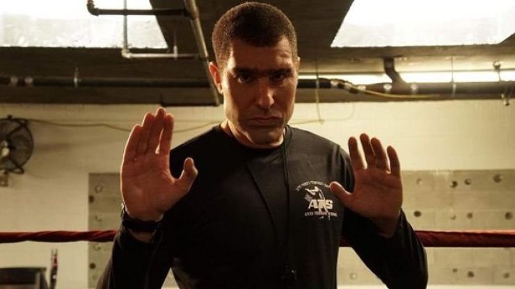 Sacha Baron Cohen got FBI training before interviewing OJ Simpson