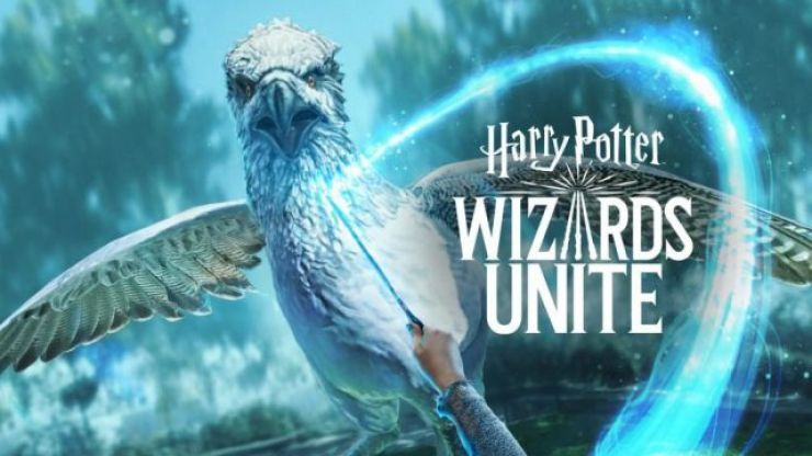 The reviews are in for the new Harry Potter game from the makers of Pokémon Go