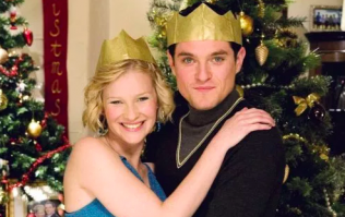 Gavin and Stacey's Joanna Page says the upcoming Christmas special made her cry