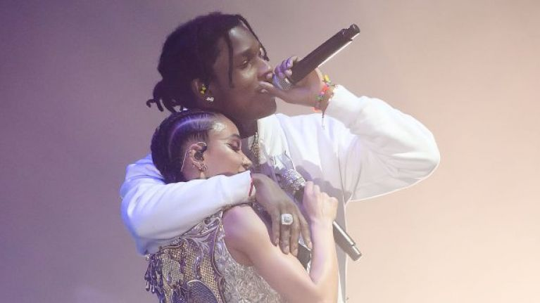 Almost 400,000 people sign petition to demand rapper A$AP Rocky's release