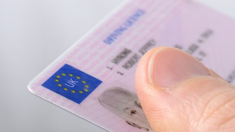 Holders of UK driving licences in Ireland urged to exchange them for Irish licences before November