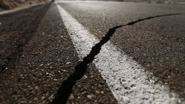 California hit by 7.1-magnitude earthquake, the strongest in 20 years