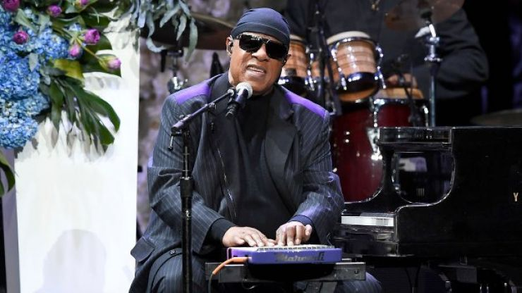 Extra tickets released for Stevie Wonder's Dublin show next week