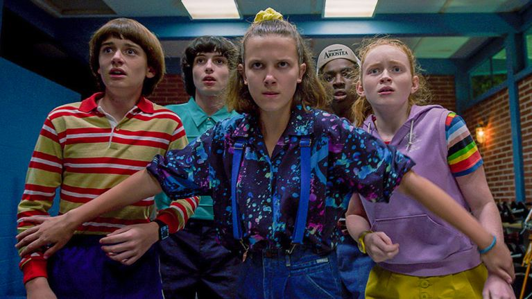 QUIZ: How well do you know the first two seasons of Stranger Things?