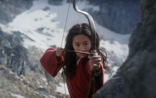 #TRAILERCHEST: Here's the first look at Disney's live action Mulan remake