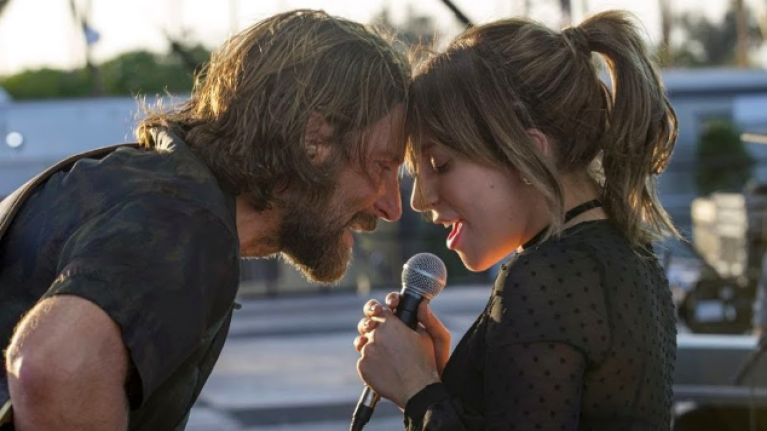 A Star Is Born will be available to watch on your TV this week