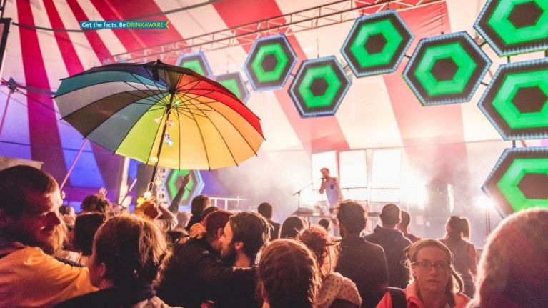COMPETITION: Win two tickets to KnockanStockan Festival