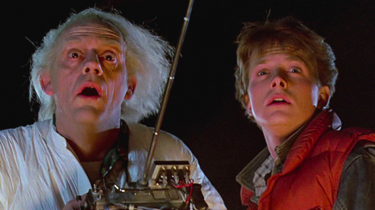 Christopher Lloyd hints at what a potential Back to the Future 4 film could be about