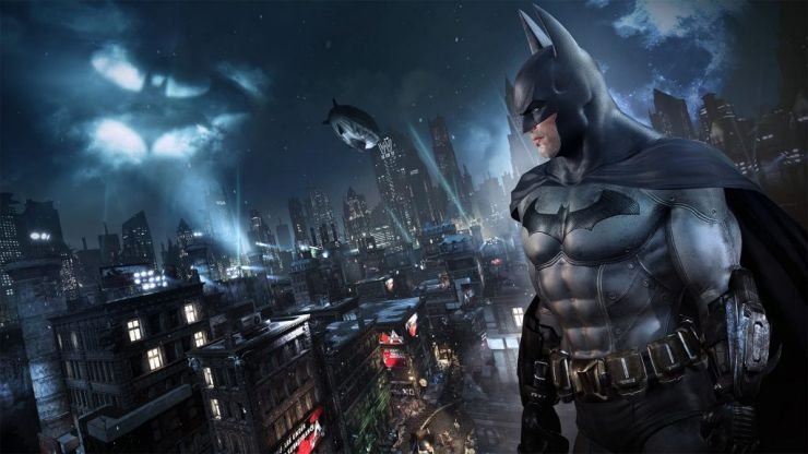 Batman's Arkham Trilogy is about to get an awesome PS4 re-release