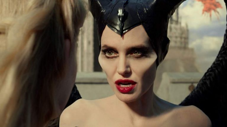 TRAILERCHEST: Angelina Jolie is going to war in the new