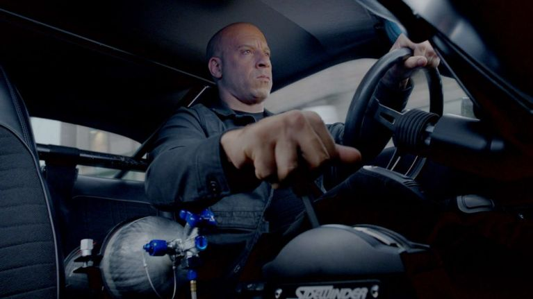 Vin Diesel confirms the return of two major cast members for Fast & Furious 9