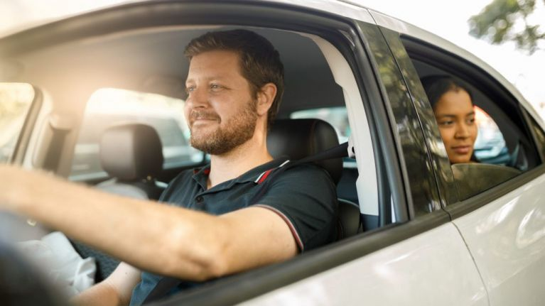 Tips for lowering your insurance premium if you're a young driver