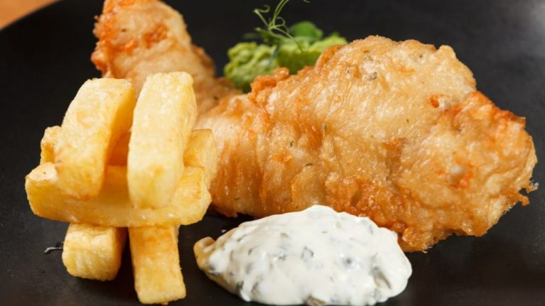 Irish seafood restaurant named best seafood restaurant in the world