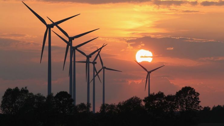 Energia to create up to 5,000 jobs with €3 billion investment in renewable energy projects in Ireland