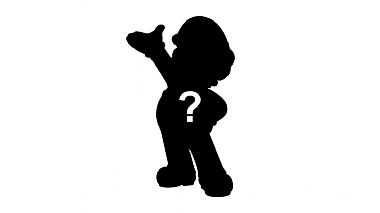 QUIZ: Can you guess the cartoon character from their silhouette?