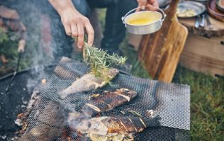 Sardines at a BBQ? This delicious recipe could make it work