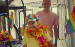 WATCH: Dublin Bus publish delightful video focusing on Ireland's older LGBT people for Pride