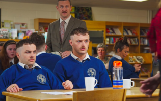 The Young Offenders is looking to cast a newborn boy or girl for a role in the show