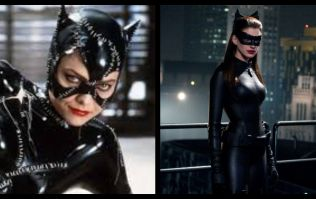 Rumours building that the new Batman movie has found its Catwoman