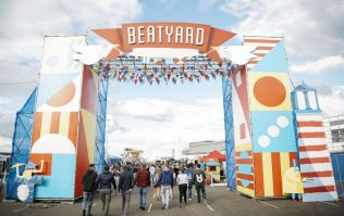 COMPETITION: Win four Beatyard tickets for you & your mates