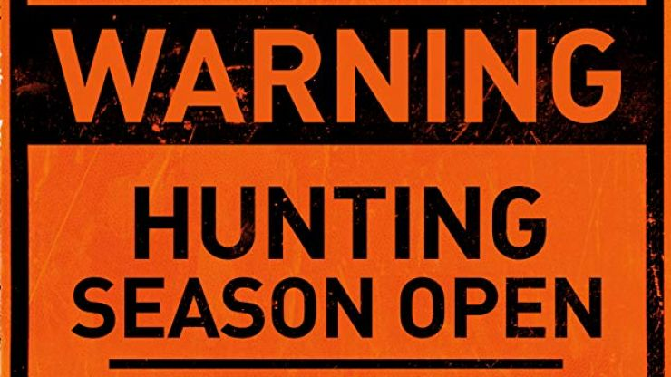 #TRAILERCHEST: Run for your lives, because The Hunt has begun