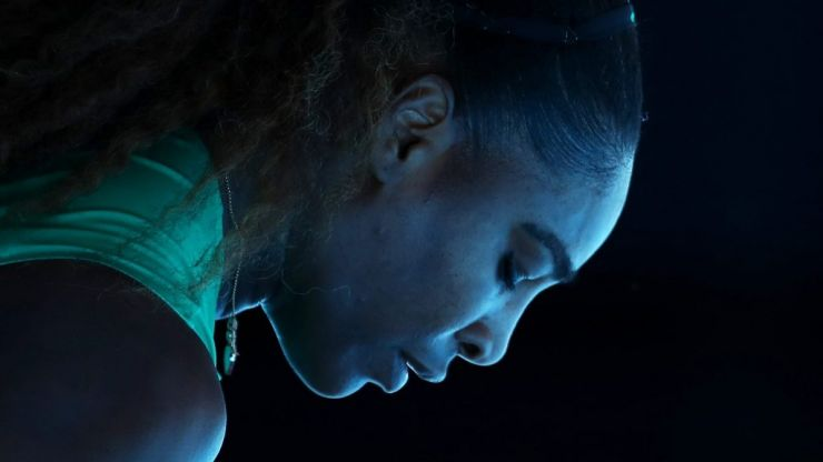 The Serena Williams poll shows just how warped reality has become