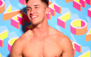All you need to know about Greg O'Shea - Love Island's latest Irish star