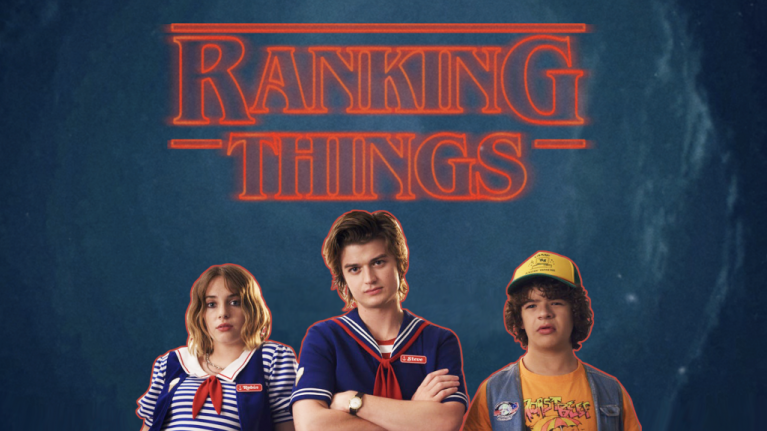 Every Stranger Things 3 character ranked from worst to best