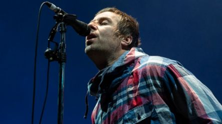 Mtv Unplugged Is Returning And Liam Gallagher Will Be The First