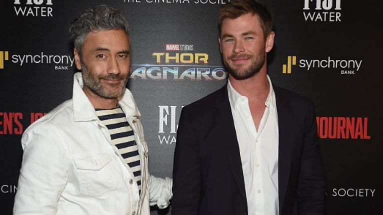 Taika Waititi is set to return to the MCU and direct Thor 4 (Report)