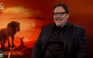 The Lion King director Jon Favreau reveals why one character had some major changes from the original