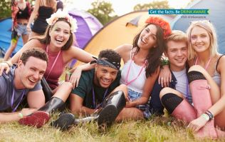 COMPETITION: Win a mega festival hamper prize