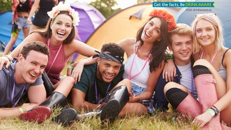 COMPETITION: Win a mega festival hamper prize