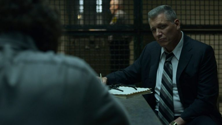 PICS: Here's your very first look at Season 2 of MINDHUNTER