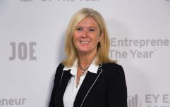 Bring your sports mindset to work — Tour America Founder Mary McKenna