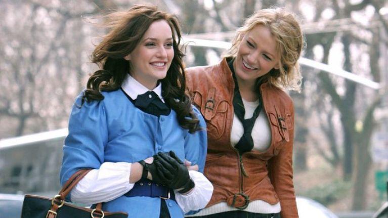 HBO have confirmed Gossip Girl reboot is on the way
