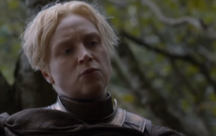 Gwendoline Christie among three GoT actors who submitted themselves for Emmys, because HBO didn't
