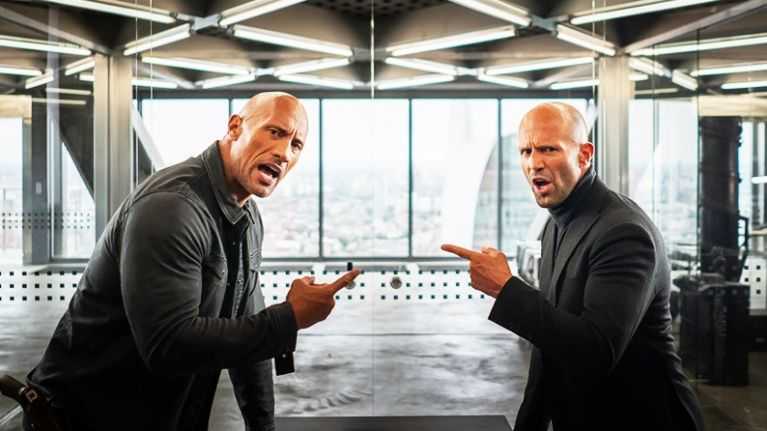 COMPETITION: Win tickets to a Special Preview Screening of Fast & Furious: Hobbs & Shaw in Dublin