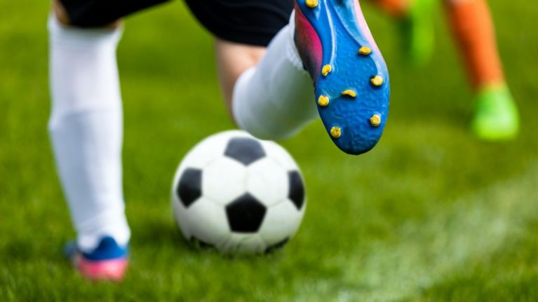 Here's how to play in our five-a-side tournament in Belfast