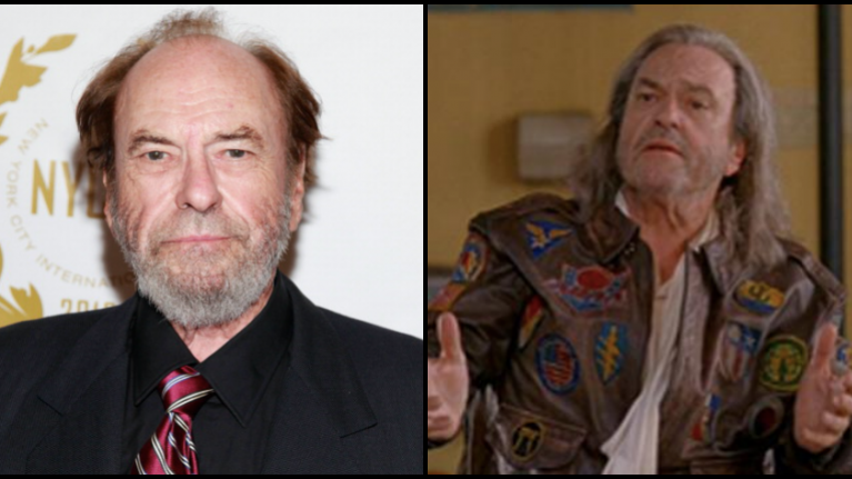 Actor Rip Torn has died, aged 88