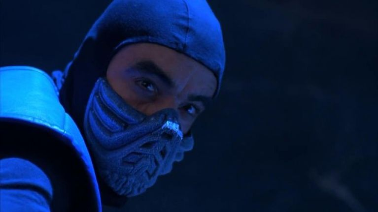 Mortal Kombat reboot casts one of the toughest guys from The Raid as Sub-Zero