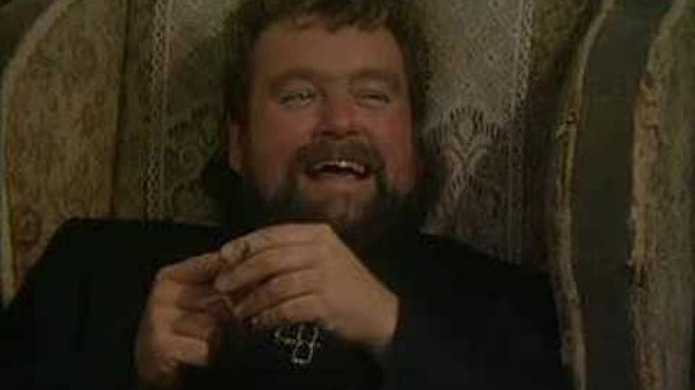 Actor and comedian Brendan Grace has died, aged 68