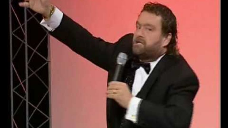 RTÉ to show Brendan Grace documentary tonight