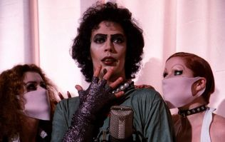 Olympia Theatre to host one-off sing-along screening of The Rocky Horror Picture Show