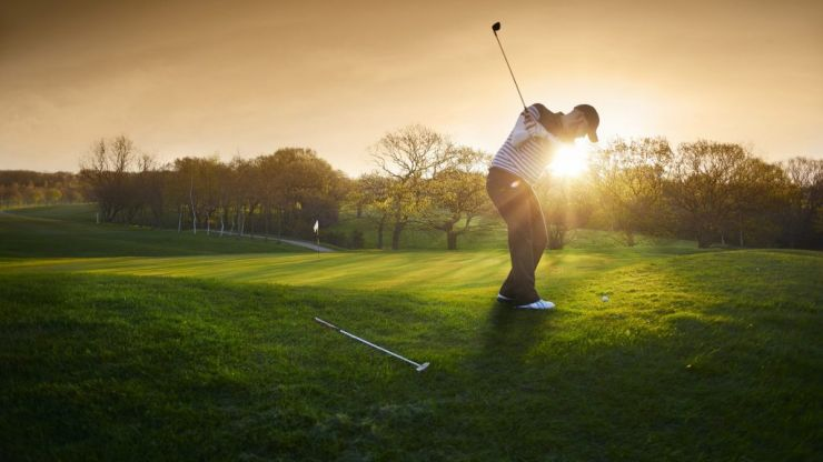 Seven tips to improve your golf handicap